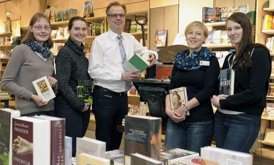 Buchhandlung Klaus v. Mackensen, Inh. Michael Kozinowski