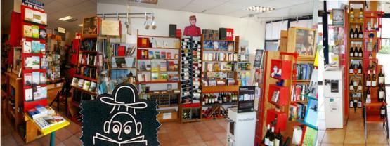 Buchhandlung Förster