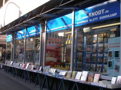 Buchhandlung Knodt