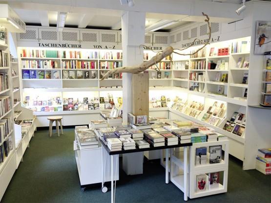 Buchhandlung am Obertor Sabine Schlag
