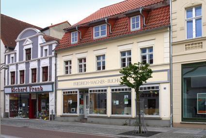 Friedrich-Wagner-Buchhandlung