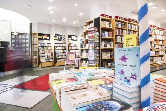Buchhandlung RIEMANN