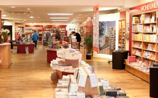 Buchhandlung Gollenstede inh. Marcus Mesche