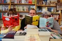 Neue Buchhandlung Schatzinsel