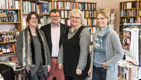 Bessunger Buchladen