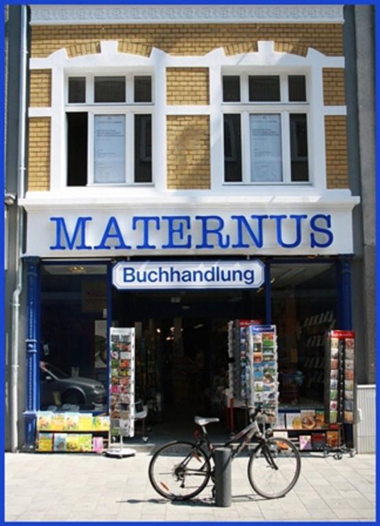 Maternus Buchhandlung