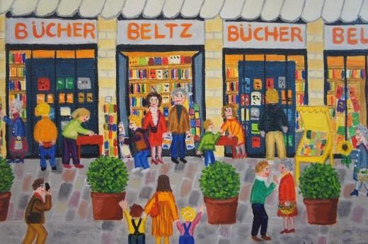Beltz Buchhandlung GmbH