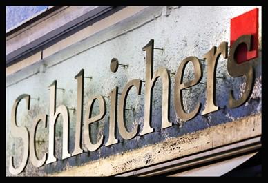 Schleichers Buchhandlung Dahlem-Dorf