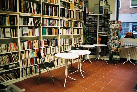 TFM - Centro do Livro e do Disco de Língua Portuguesa