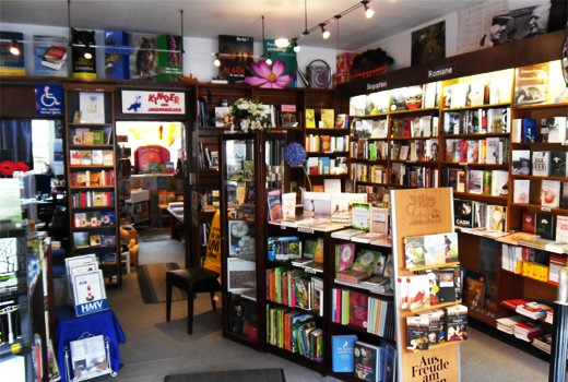 Buchhandlung Langenkamp