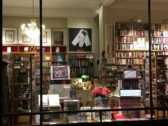 Buchhandlung WortReich Heidelberg
