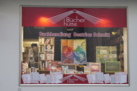 Bücherhütte Beatrice Schmitt