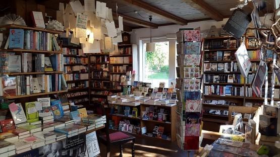 Buchhandlung Krein