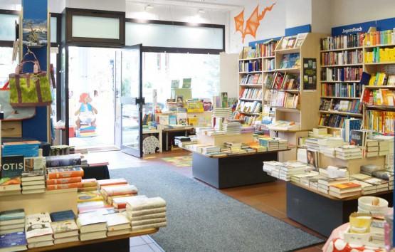 Buchhandlung Libra
