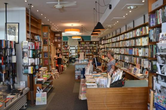 Buchhandlung Vaternahm