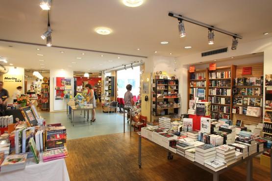 Moritz und Lux - Bücher und mehr
