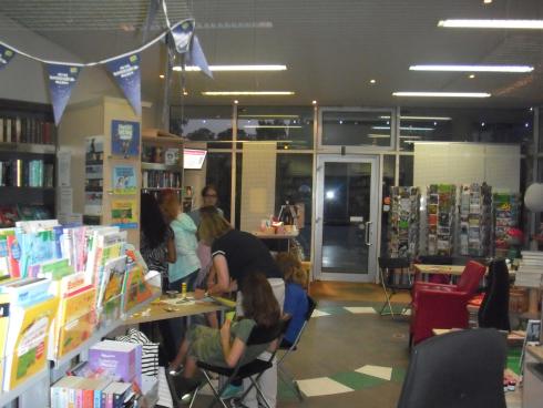 Buchhandlung Seiffert