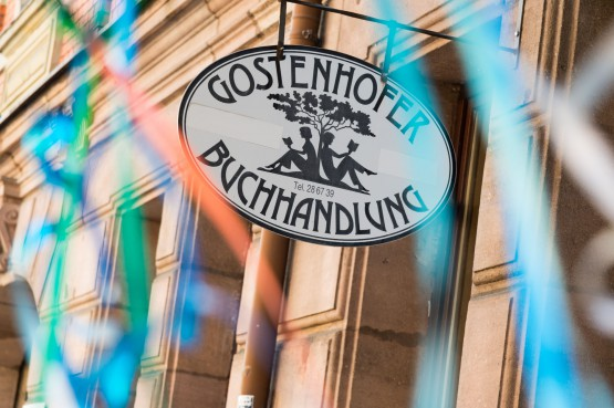 Gostenhofer Buchhandlung