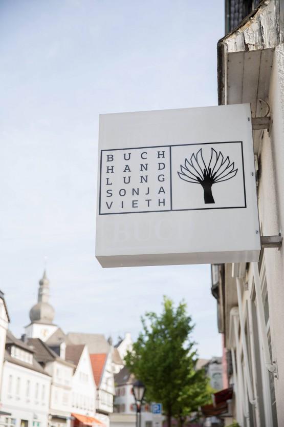 Buchhandlung Sonja Vieth e.K.