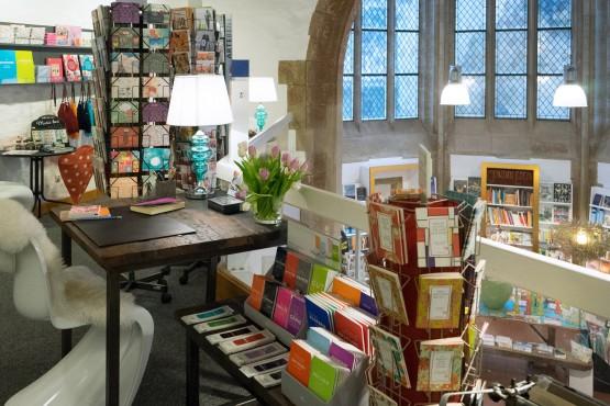 Buchhandlung Taube