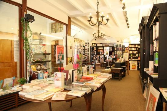 Altstädter Bücherstuben