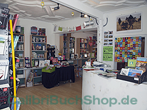 Buchhandlung Calibri