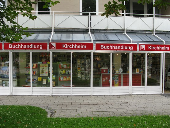 Buchhandlung Kirchheim GmbH