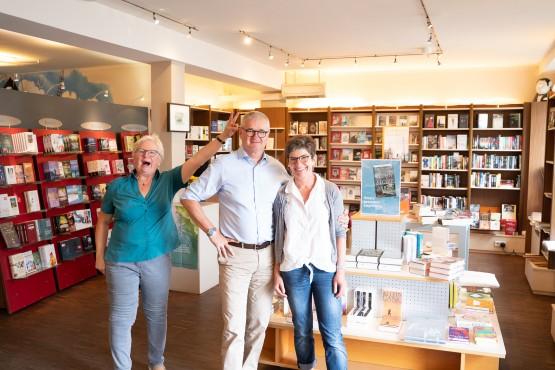 Buchhandlung Pelzner
