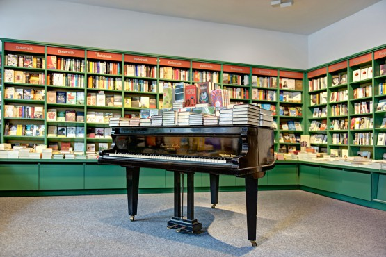 Buchhandlung Lehmkuhl oHG