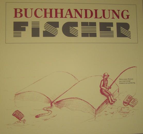Buchhandlung Fischer, Inh. Annett Fritsch