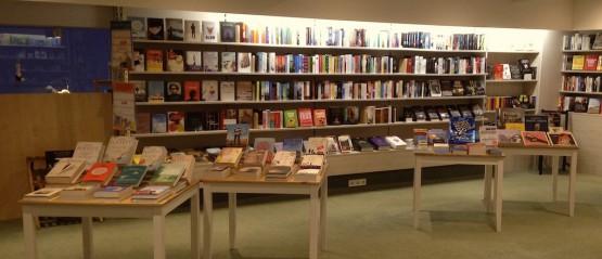 Buchhandlung Lorenzen