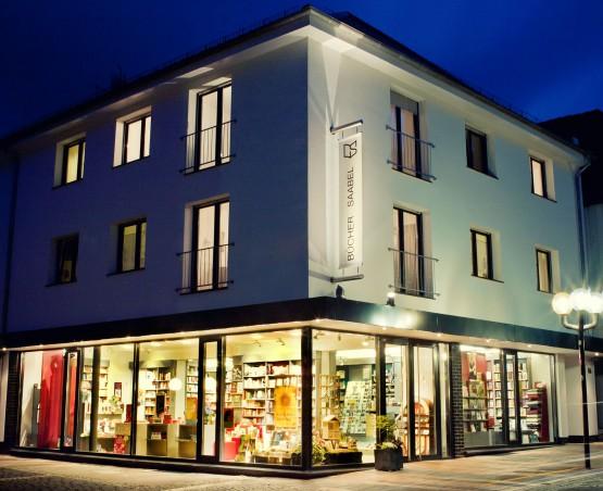 Buchhandlung Saabel
