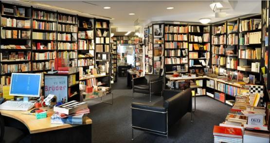 Buchhandlung Klaus Bittner GmbH