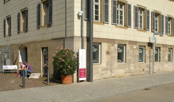 Buchhandlung Schmidt