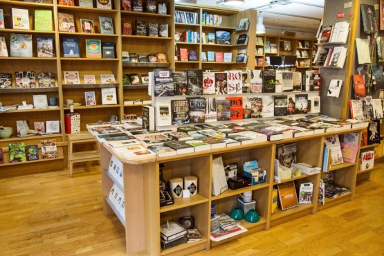 Schwarz auf Weiß - Buxtehuder Buchhandlung