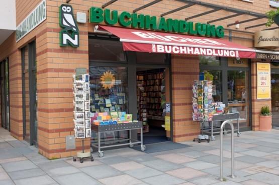 NATURA-Buchhandlung am Rathausmarkt