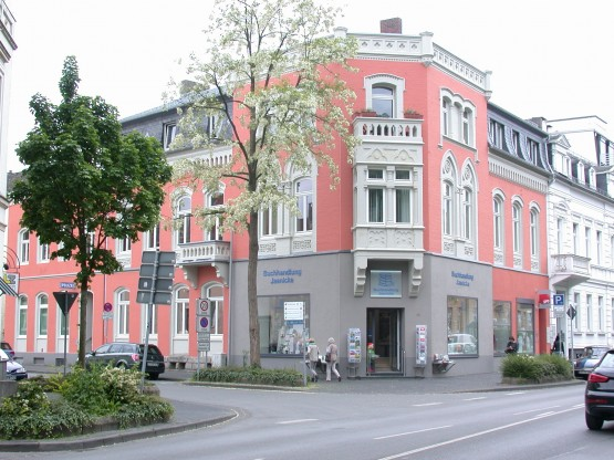Buchhandlung Stephan Jaenicke e.K.