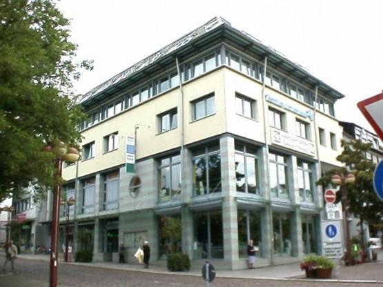 Röhm Buch und Büro GmbH