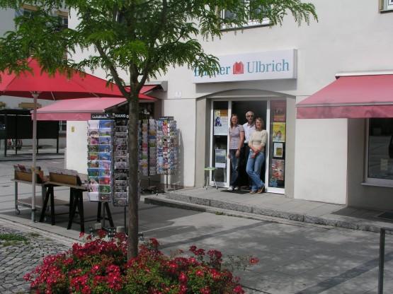 Bücher Ulbrich