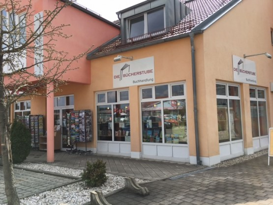 Die Bücherstube GmbH