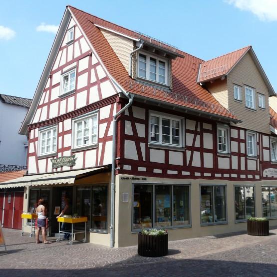 Buchhandlung Schindelhauer