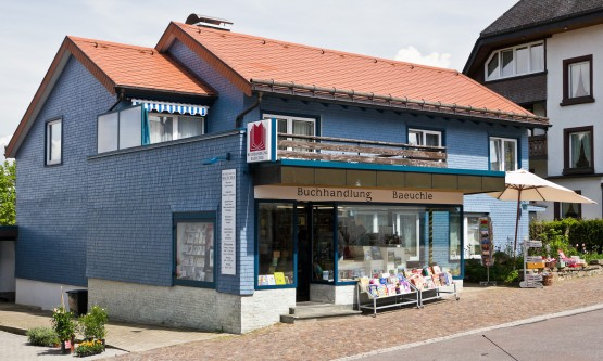 Buchhandlung Baeuchle