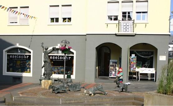 Buchhandlung Eselsohr Bitburg eG