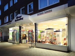 Hiltruper Buchhandlung im Landwirtschaftsverlag