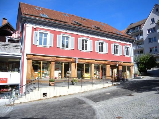 Buchladen im Roten Haus - Eckhard Tröger e.K.