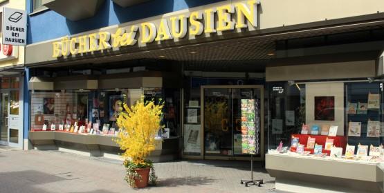 Bücher bei Dausien Weihl & Co. KG
