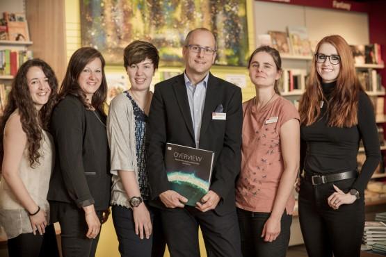Buch Greuter