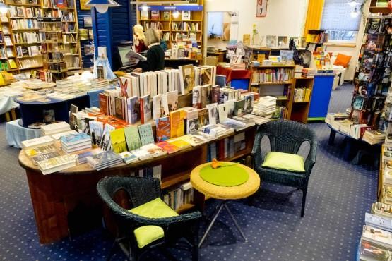 Bücherstube Slawik