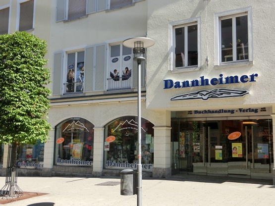 Buchhandlung Dannheimer