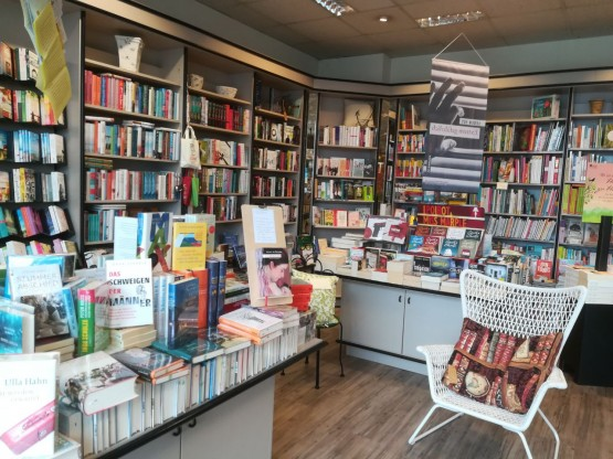 Buchhandlung Bücherliebe